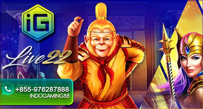 Agen Slot Live22 Indonesia