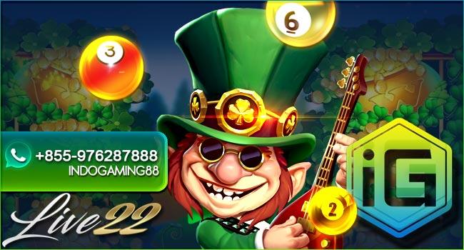 Link Slot Live22